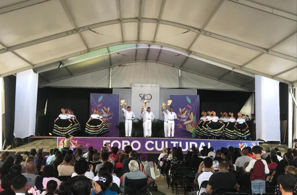 ¡Bucaramanga!: Late corazón cultural del Bajío en la Feria de Silao
