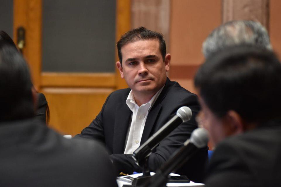 Ubican a Navarro entre los mejores Alcaldes de México