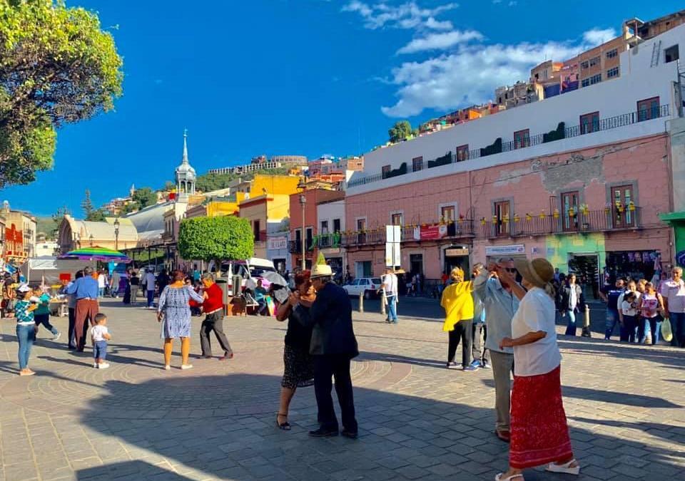 Brilla #Guanajuato en lista turística de Forbes