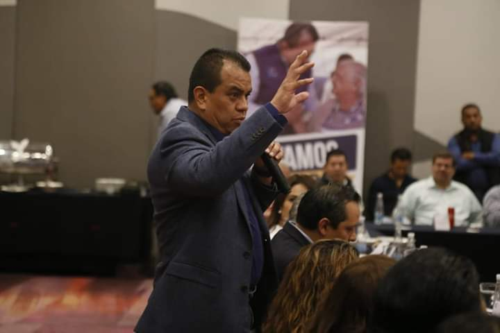 #PREFERIBLE: Toño Trejo mejor posicionado que Maciel en encuesta virtual