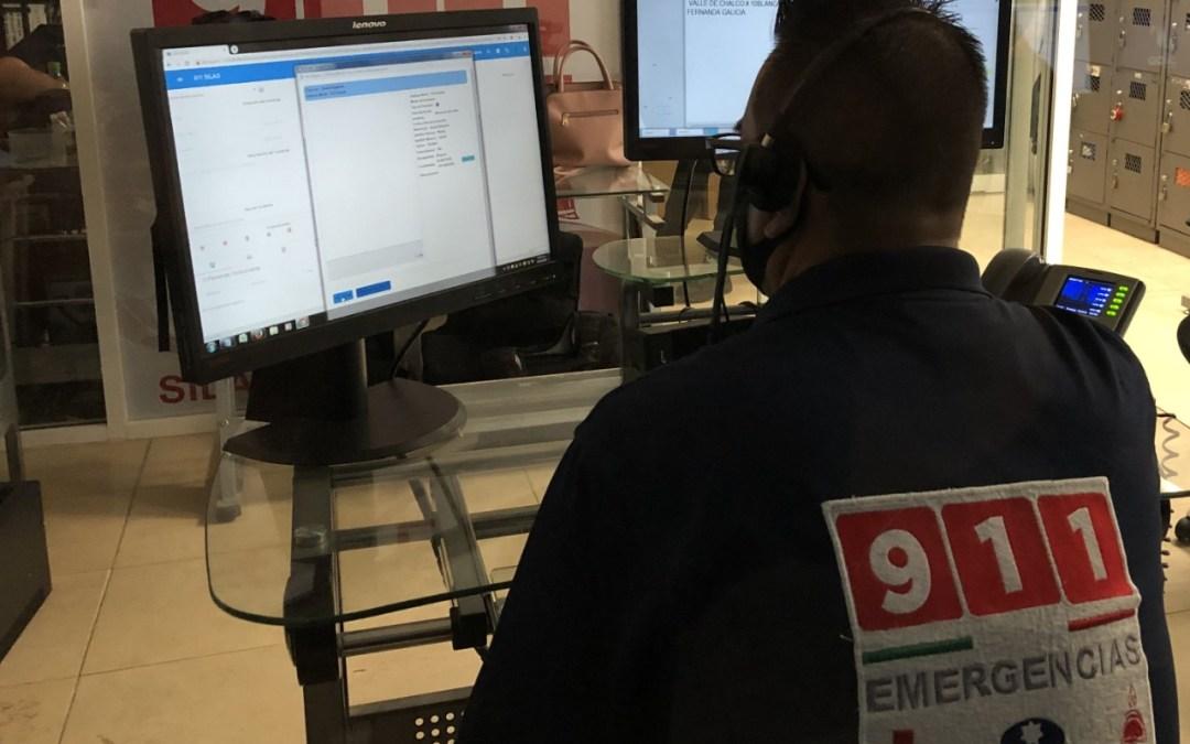 ¡NO JUEGUES!: Recibe el 911 casi 4 mil llamadas 'sucias'
