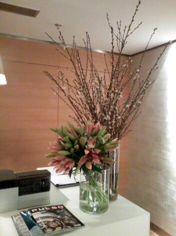 Design Emocional - Briefing de design floral (3/6)