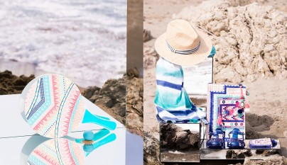 – Playa De Moda Oysho Estilos Accesorios Verano 2015 5LAR4j