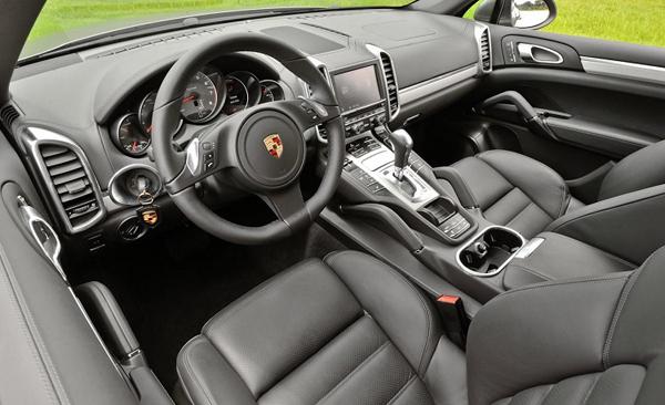 Porsche Presenta Su Nuevo SUV Macan Estilos De Vida