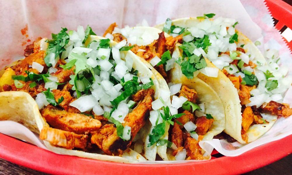 La mejor comida mexicana en la calle 8  Estilos Recomienda