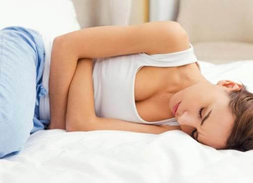 síndrome pre-menstrual