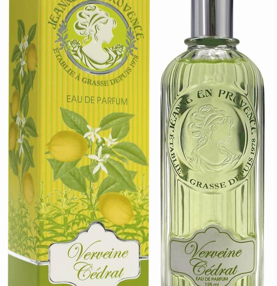 La Fragancia del Verano la trae Jeanne en Provence