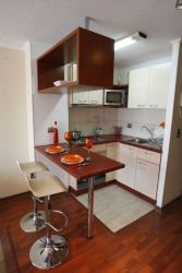 Cocinas pequeñas con barra Barras de cocina Barras
