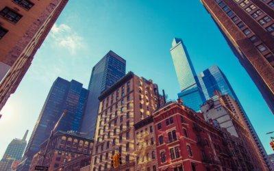 Investir à New-York