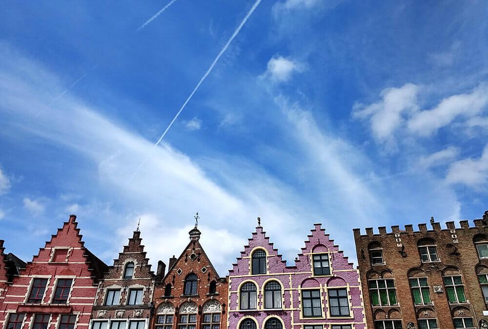 Immobilier et Covid: le marché Européen