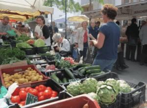 marché alimentaire à lyon 7