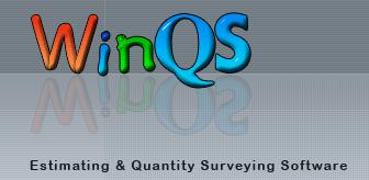 WinQS Quantity Surveying Software