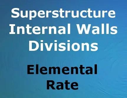 CompositeRate Internal-Walls