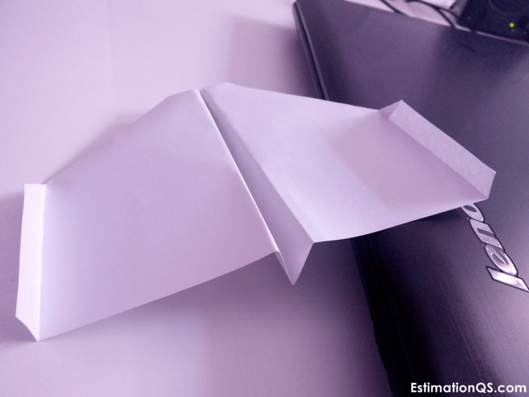 Sky King Glider Paper Airplane by Takuo Toda (1) 1040x780
