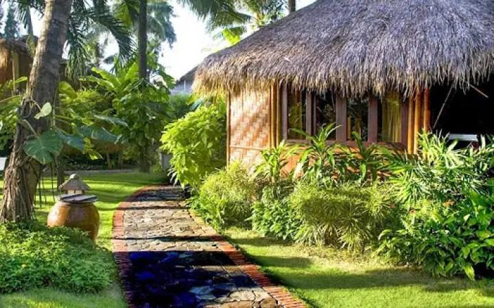 Bamboo Village Beach Resort, 38 Nguyen Dinh Chieu Street, Ham Tien, Mui Ne, Phan Thiet in Vietnam (1)