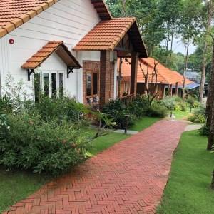 Doi Sao Phu Quoc Resort, 91-5B Tran Hung Dao, Duong Dong, Phu Quoc Island, Vietnam