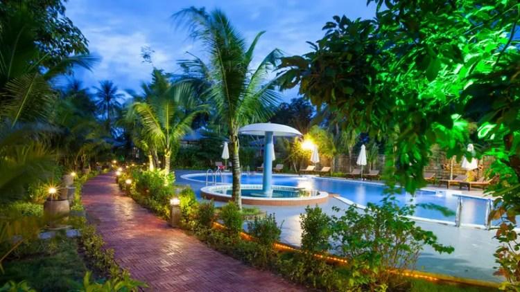 Elwood Resort, Phu Quoc Island, Ong Lang Beach, Cua Duong, Kien Giang, Vietnam Khu Nghi (1)