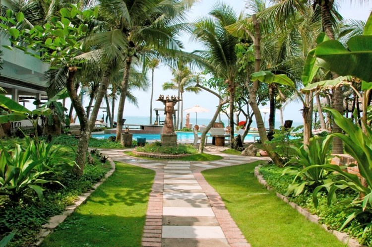 Minh Tam Resort, 130 Nguyen Dinh Ham Tien, Mui Ne, Phan Thiet, Vietnam