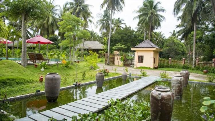Paradiso Phu Quoc Resort, Group 5 Dinh Ba Street, Ong Lang, Phu Quoc Island
