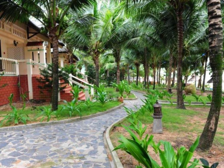 Sasco Blue Lagoon Resort in Phu Quoc (2)