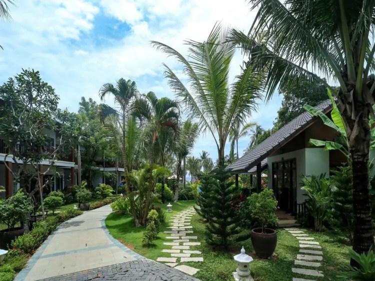 Tropicana Resort Phu Quoc, 100-C4 Tran Hung Dao Street, Quarter 7, Duong Dong, Phu Quoc Island, Vietnam (1)