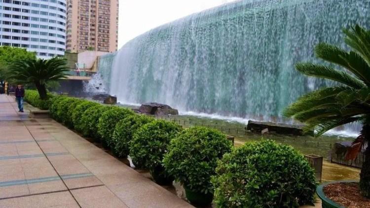 Heyuan Hotel, 196 Linhe West Cross Rd, Guangzhou, Guangdong, China (2)