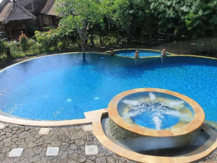 Nirwana Water Garden, Binaria Street, Singaraja, Lovina Beach, Bali, Indonesia (4)