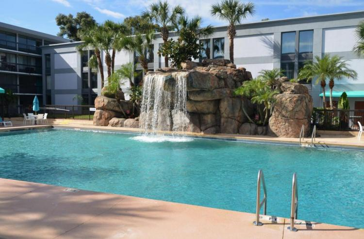 Opal Hotel and Suites, Atlamonte Springs, Florida, USA (11)
