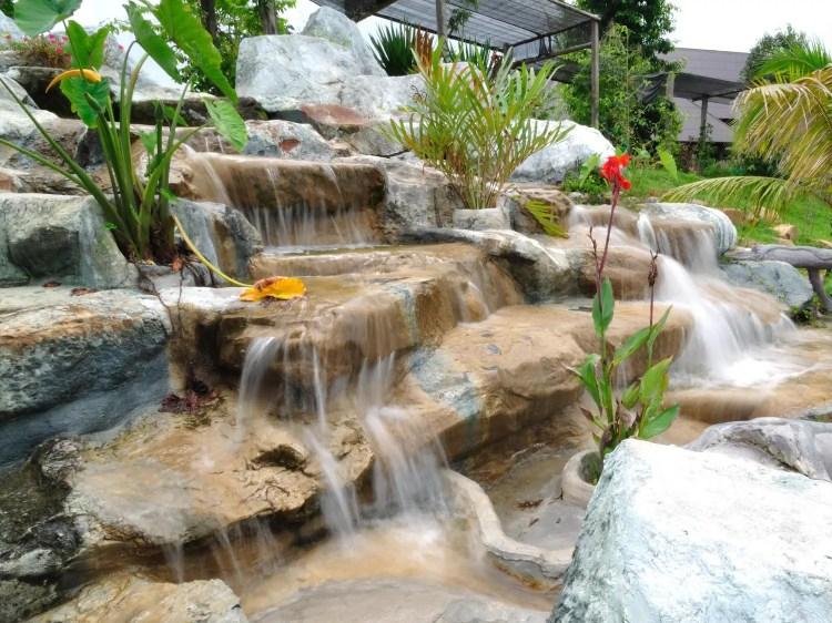 Wang Nam Khiao, Thailand - Copy