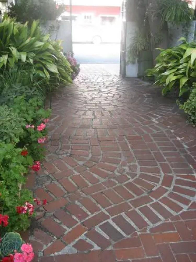 Jardines de San Juan (Mexican Restaurant), 115 Third Street, San Juan Bautista, California