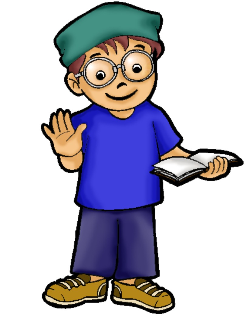 Gambar Animasi Belajar Matematika - SiswaPelajar.com