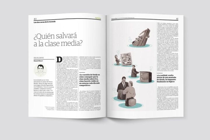 Anuario de Economía Valencia Plaza 2012. Páginas de Opinión