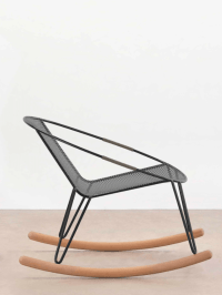The Est Edit: The Rocking Chair | Objects | est living