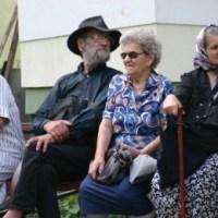 Seniorii din Vaslui se confruntă cu mai multe lipsuri decȃt restul europenilor