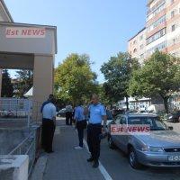 Prefectul s-a întâlnit cu reprezentanții Primăriei Bârlad pentru a regândi sistematizarea bâlciului