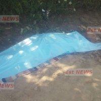 Cadavrul unui bărbat cu fața plină de sânge, descoperit într-o stație de autobuz din Știoborăni