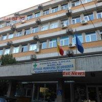 """Irascibilele asistente de la Spitalul """"Beldiman"""", care scuipă semințe în fața contribuabililor loviți de tragedii"""