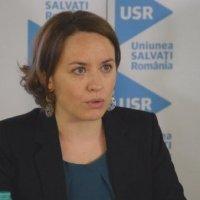 Deputatul USR Cosette Chichirău vine la Bârlad pentru a sta de vorbă cu bârlădencele