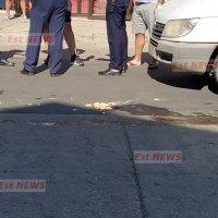 Copil accidentat pe o trecere pentru pietoni din Vaslui. Șoferul, amendat și lăsat fără permis