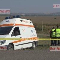 Bărbat de 60 de ani, din Chircești, accidentat mortal pe DN 24, după ce a traversat șoseaua fără să se asigure
