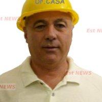 (Facsimil) Bârlădeanul Cezar Caleap, numit secretar de stat la Ministerul Fondurilor Europene