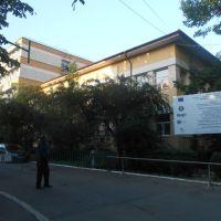 Mulți pacienți internați la spitalul bârlădean nu au putut vota, deși ar fi vrut să-și exercite acest drept