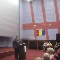 Adrian Solomon, la al cincilea mandat de președinte al Organizației PSD Bârlad