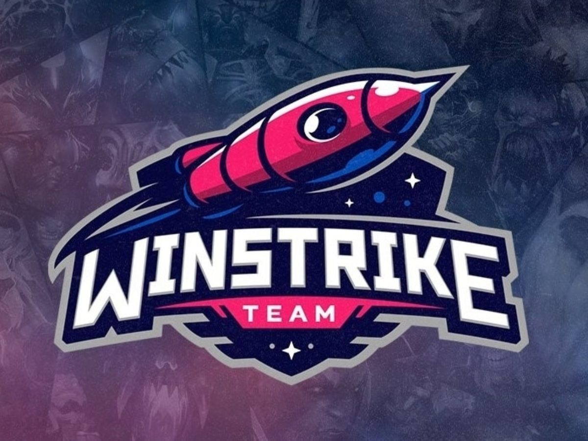 Team Winstrike Dota 2