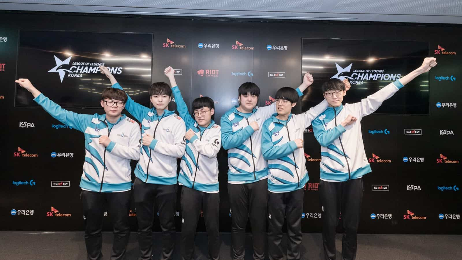 LoL: Worlds 2020 | Damwon Gaming vs DRX Knockout Preview