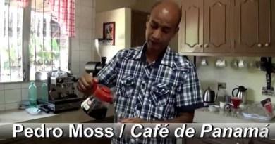 Café de Panamá