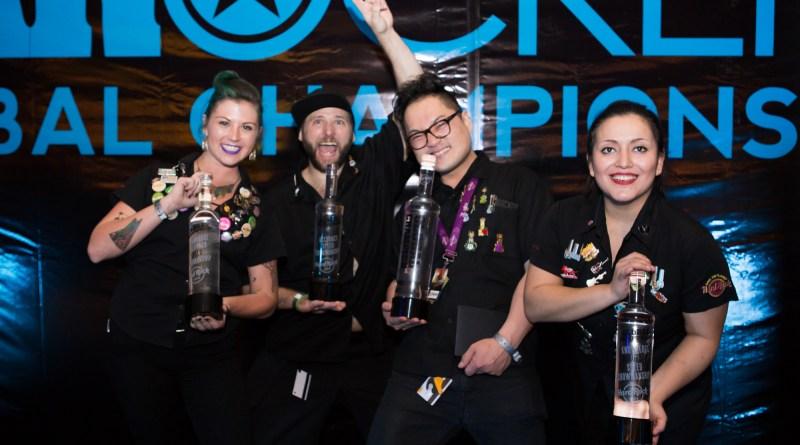 Edgar Song gana título de Barocker 2017 en Panamá