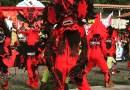 Décimo Festival de Diablos y Congos