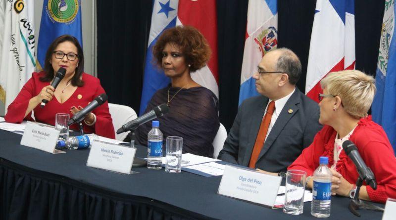 Panamá, Honduras y Costa Rica modelos de calidad y sostenibilidad turística, en la región.