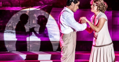"""Debut mundial de """"Panamá: The Musical"""" este 22 de febrero"""